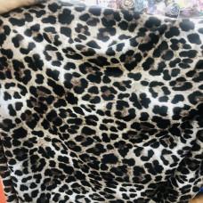 Масло (холодок) леопард серый