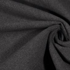 Кашемир пальтовый, серый