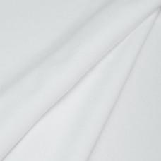 Штапель белый